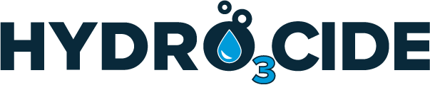 Hydro3cide logotype